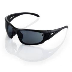 Scruffs Hawk Gun Metal Safety Glasses