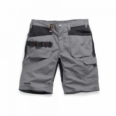 Scruffs Trade Flex Holster Shorts Graphite