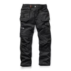 Scruffs Trade Flex Work Trouser