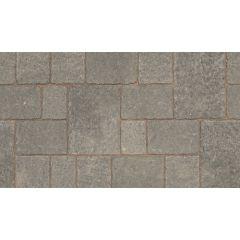 Marshalls Drivesett Tegula Block Paving - Pennant Grey - PV130836K