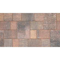 Marshalls Drivesett Tegula Original Block Paving-Traditional