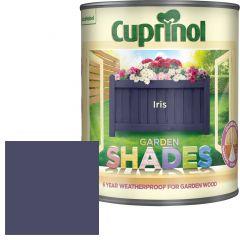 Cuprinol Garden Shades 1 Litre Iris