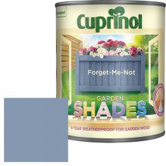 Cuprinol Garden Shades Forget Me Not