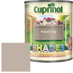 Cuprinol Garden Shades Muted Clay