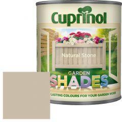 Cuprinol Garden Shades Natural Stone