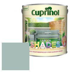 Cuprinol Garden Shades Seagrass 2.5 Litres