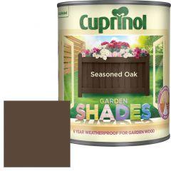 Cuprinol Garden Shades Seasoned Oak
