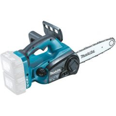 Makita Twin 18v Chainsaw 250mm LXT Body Only - DUC252Z