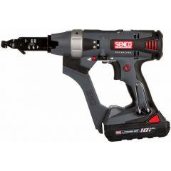 Senco DS525 18V 55mm Brushless Driver Kit - 10A7001N