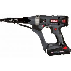 Senco DS722 18V 75mm Brushless Driver Kit - 10C7001N