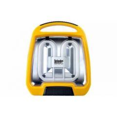 Defender 2d Fluorescent Light 110v - E709155