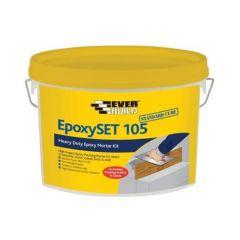 Everbuild 105 Epoxy Standard Cure 4Kg