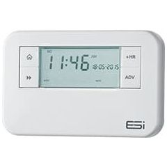 ESI Programmable Room Thermostat - ESRTP4