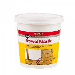 Everbuild 103 Trowel Mastic Stone 3kg