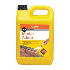 Everbuild Mortar Admix 201 5L