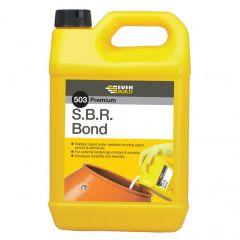 Everbuild SBR Bond 503 5L