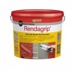Everbuild Rendagrip 507 10L