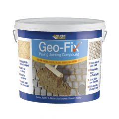 Everbuild Geo-Fix Jointing Compound Buff 20kg