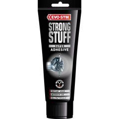 Evo Stik Strong Stuff Super Adhesive 200ml Squeeze Tube 200MLX12 - 663763