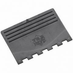 Tilerite Black Adhesive Spreader - AS501