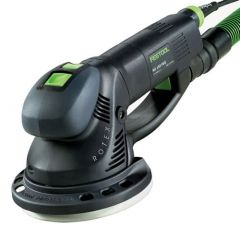 Festool ROTEX RO 150 Geared Eccentric Sander FEQ-Plus GB 240V - 575072