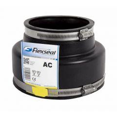 Flexible Adaptor Coupling 121-137/100-115 (VIPSeal VAC1362/Flex Seal AC1362)