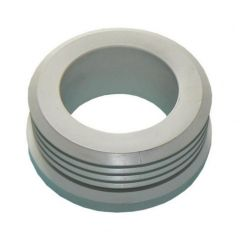 WC Internal Flushpipe Connector White