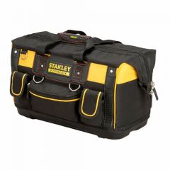 """Stanley Fatmax 20"""" Open Mouth Rigid Toolbag - STA171180"""