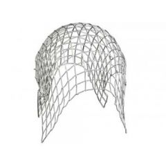 """Galvanised Wire Balloon Guard (3"""")"""