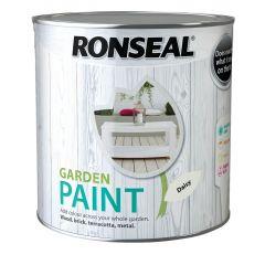 Ronseal Garden Paint-2.5 Litres-Daisy