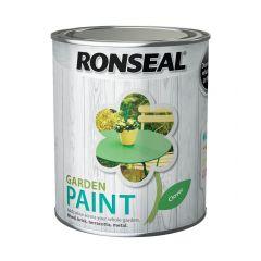 Ronseal Garden Paint-750ml-Clover