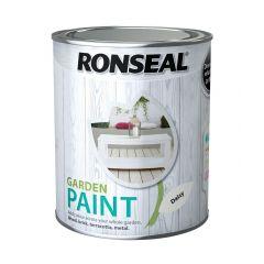Ronseal Garden Paint-750ml-Daisy