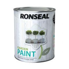 Ronseal Garden Paint-750ml-Slate