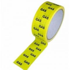 Rothenberger Gas identity Tape 38mm x 33 mtrs 6.7082