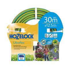 Hozelock Ultraflex anti-kink hose with No Twist technology
