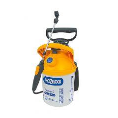 Hozelock 5L Pulsar Plus Pressure Sprayer for garden treatments