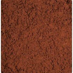 Soft Red Building/Plastering Sand 25kg Poly Bag