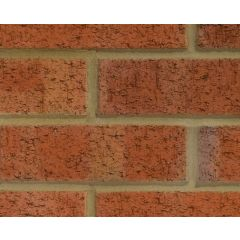 Hanson Russet Red Mixture Brick