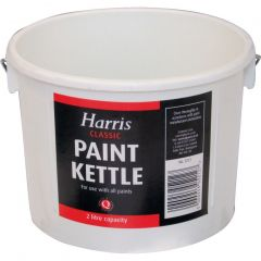 Harris Paint Kettle Plastic 2L 5212