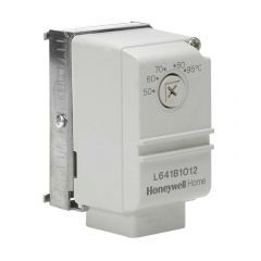 Honeywell Home Pipe Water Temperature Thermostat
