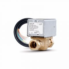 Replacement Powerhead For Honeywell V4043