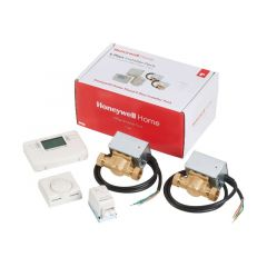 Honeywell Home S Plan Installer Pack - Y609A1045-1