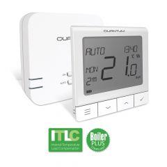 Salus Quantum RF Thermostat - WQ610RF