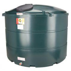 Deso V3500BT Bunded Oil Tank - No Gauge