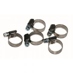 TT Hose Clip (Pk of 5) 16-25mm HC25