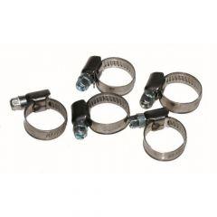 TT Hose Clip (Pk of 5) 16-25mm HC25