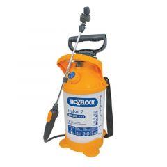 Hozelock Pressure Sprayer Pulsar Plus 7L - 4311 0000