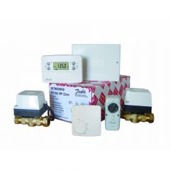 Danfoss Randall HPP Heatplan Pack 087N850040