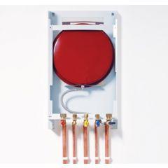 Intergas Fitting Kit A (Rear Jig) 36/30 & 36/40 - 093207