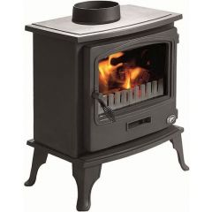 Doughty Tiger Stove Multi Fuel